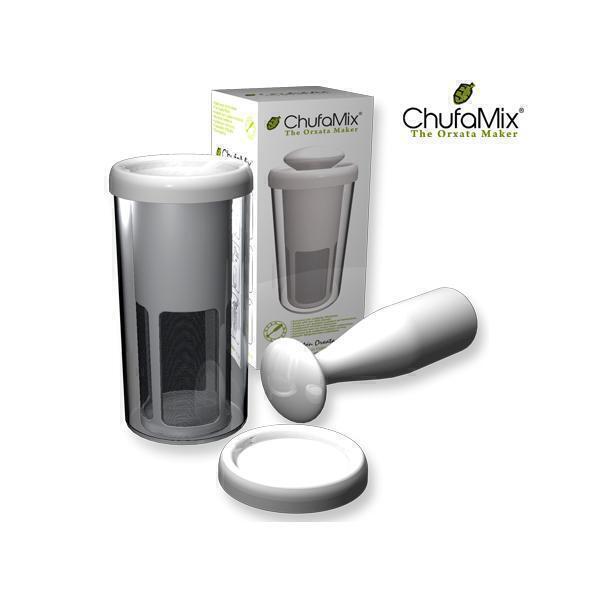 ChufaMix® - Chufamix pour boissons végétales