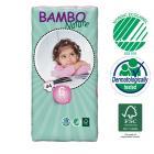 Bambo Nature - Disposable Nappies XL S6 16-30kg