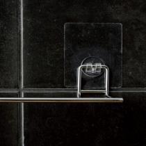 Bestlock - Handtuchhalter Bestlock Magic 2 Stangen