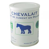 Chevalait - Organic Mare's Milk Powder, 280g