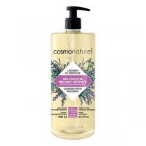 Cosmo Naturel - Gel douche instant détente Lavandin de Provence 1L