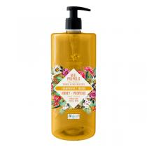 Cosmo Naturel - Shampoing&douche Miel 1000ml