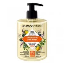 Cosmo Naturel - Shampoing Fortifiant 500ml