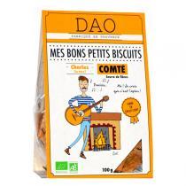 Dao - Apéro Comté 100g
