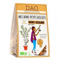 Dao - Apéro Nori Sésame 100g