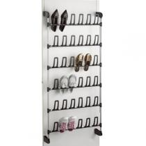 I love my shoes - Angela the Over Door Shoe Storage Holder 18 pairs