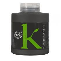 K pour Karité - Hair and Body Shampoo 300ml