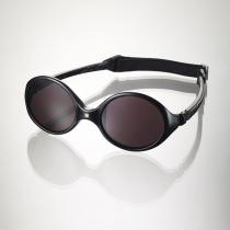 Ki et Là - Diabola Black Sunglasses 0-18 months