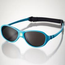 Ki et Là - Jokaki Sonnenbrille 18-36 Monate Hellblau