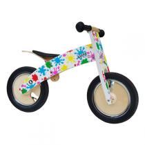 Kiddimoto - Kurve Balance Bike Splatz