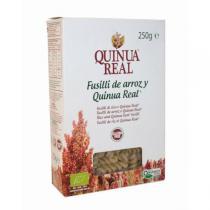 Quinua Real - Fusillis Riz et Quinoa Real 250g