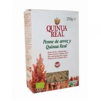 Quinua Real - Penne riz et quinoa real 250g