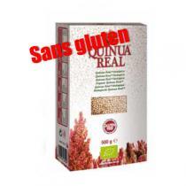 Quinua Real - Quinoa Real 500g