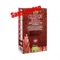 Quinua Real - Quinoa Real Rouge 500g