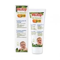 Nuby Citroganix™ - Crema para el cambio 120 gr