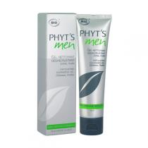 Phyt's - Reinigendes Peeling-Gel 100 g Men
