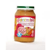 Premibio - Echine Porc Légumes cuisinés 200g