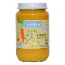 Prémibio® - Légumes Tofu 200g dès 6 mois
