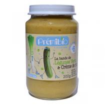 Prémibio® - Légumes verts et crème de Riz 6 mois 200g