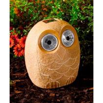 Smart Solar - Bright Eye Stony Owl