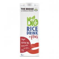 The Bridge - Rice Drink - Calcium - 1L