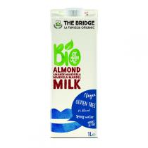 The Bridge - BIO AlmondDrink Amande