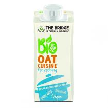 The Bridge - Hafercreme - 200ml