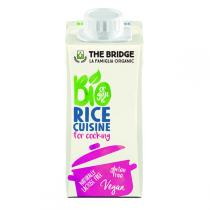 The Bridge - Reiscreme - 200ml