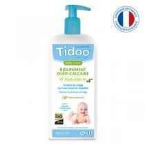 Tidoo - Bio-Pflegeöl mit Calcium