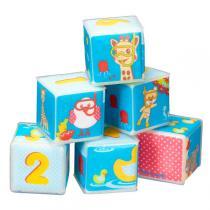 Vulli - Cubos de baño Sophie la Jirafa
