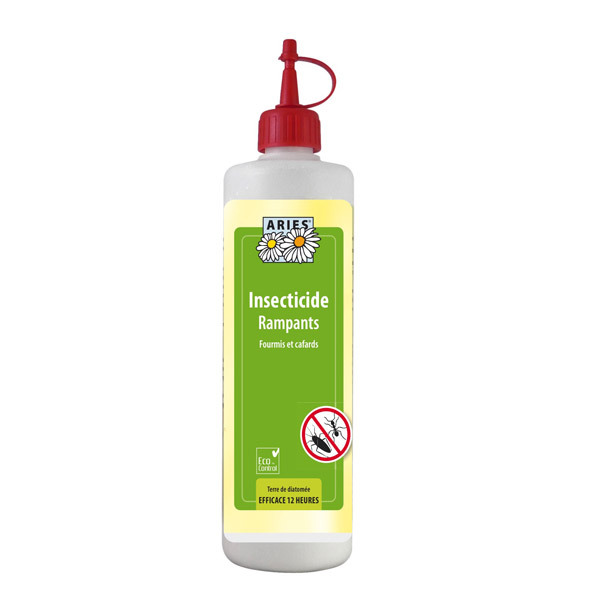Aries - Poudre Anti-insectes 200ml
