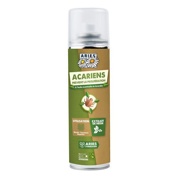 Aries - Spray Anti-Acariens 200ml