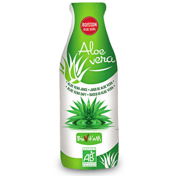 jus d 39 aloe vera 1l bio vit 39 am acheter sur. Black Bedroom Furniture Sets. Home Design Ideas