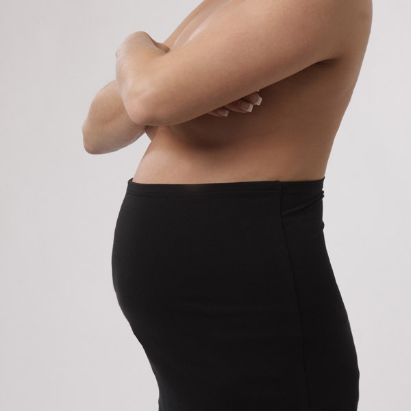Diy Pregnancy Belly Support Band: Pregnancy Anti Radiation Belly Band