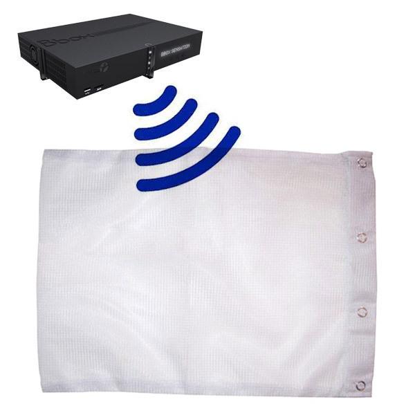 EPE Conseil - Housse pour box Internet XL 40 x 50cm