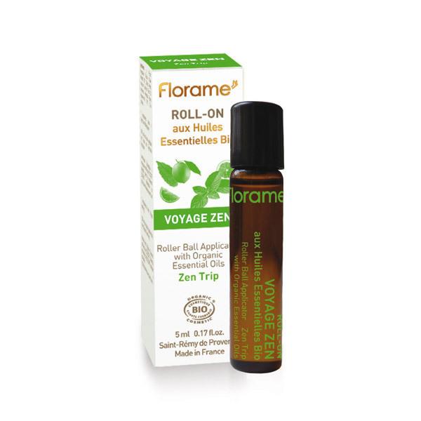 Florame - Roll-On VOYAGE ZEN 5 ml