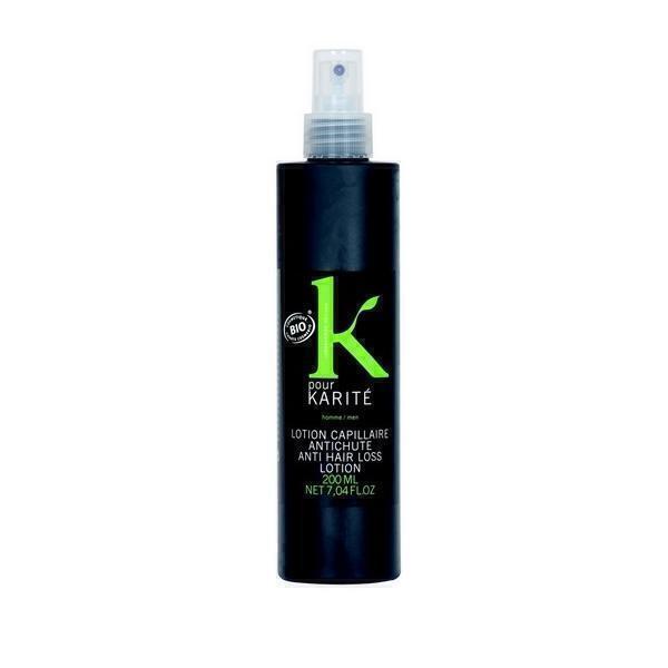 K pour Karité - Anti Hair Loss Lotion Men 200ml