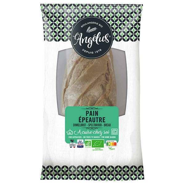 L'Angélus - Spelt Bread 460g