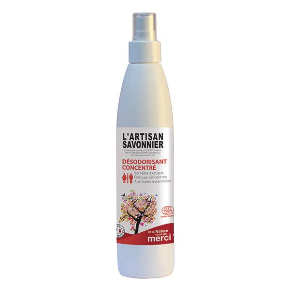 L'Artisan Savonnier Entretien - Désodorisant fleuri concentré 250ml
