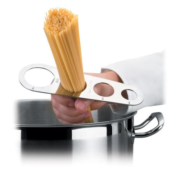 Lacor - Spaghetti-Messgerät Edelstahl 62942