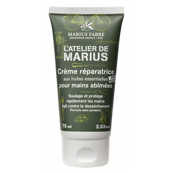 Marius Fabre - Hand Repair Cream 75ml