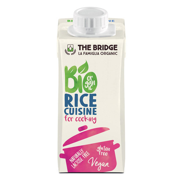 The Bridge - Rice Cream - 200ml