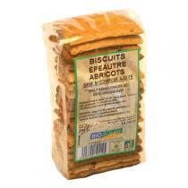 BioSoleil - Biscuit Epeautre Abricot
