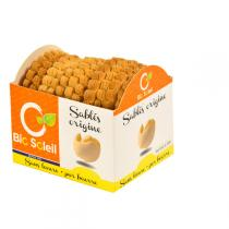 Bio Soleil - Grands Sablés Pure Butter Traditional Biscuits