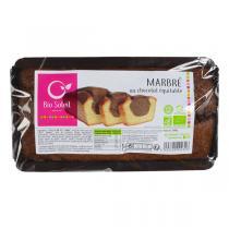 Bio Soleil - Marbré au chocolat équitable 260g