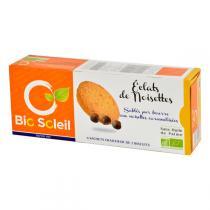 BioSoleil - Mürbegebäck Butter mit karamelisierten Haselnüssen