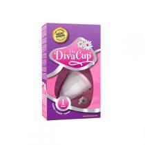 The Diva Cup - Coupe menstruelle Diva Cup - Taille 1
