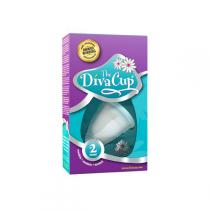 The Diva Cup - Coupe menstruelle Diva Cup