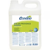 Ecodoo - Désodorisant Un Eté en Provence 5L