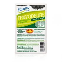 Etamine du Lys - Frig'odeurs absorbeur d'odeurs